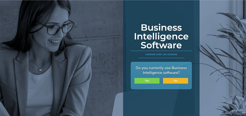 Business Intelligence Software