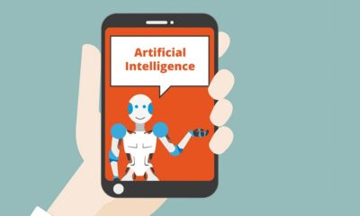 How Is Artificial Intelligence Transforming Mobile Apps?