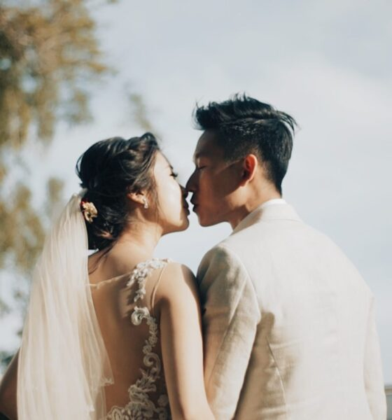 Wedding Videography in Singapore