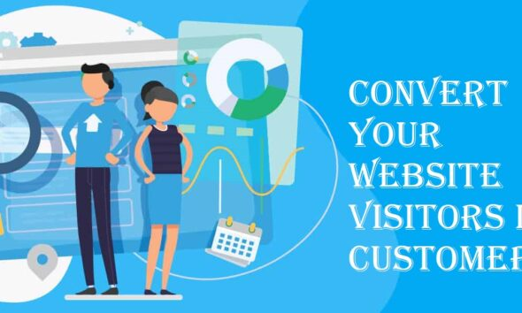 5 Magnificent Examples of Websites That Convert Visitors into Customers