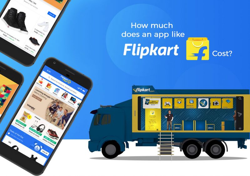 How To Create A App Like Flipkart
