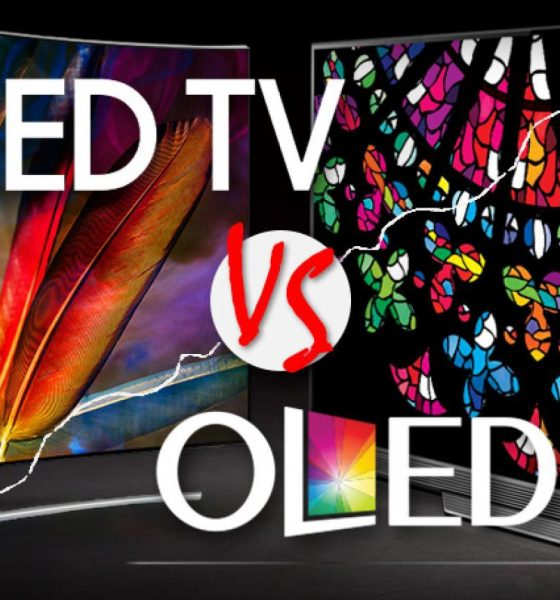 QLED vs. OLED TV: Which One You Should Use?