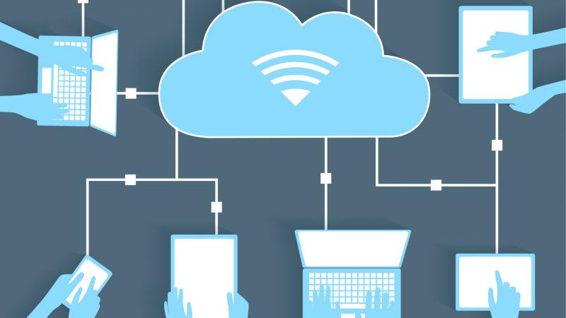 How Cloud Computing Impact Mobile App Development