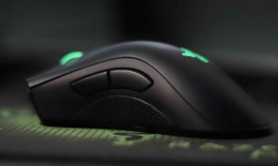 A Comprehencive Guide for selecting the best mouse for Computer in 2020