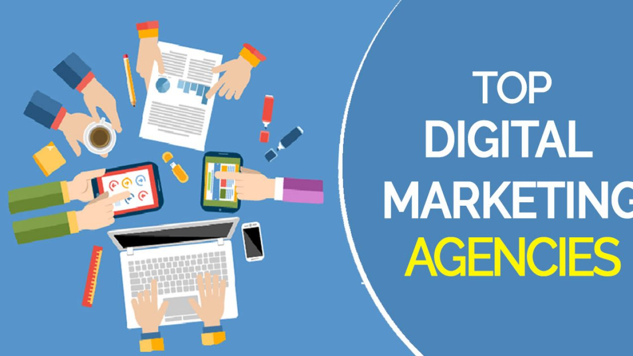 List of the Top Jaipur Digital Marketing Companies