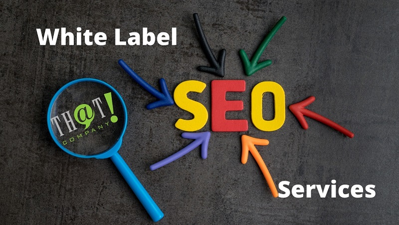 White Label SEO Services