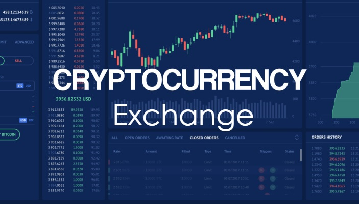 Crypto Exchange