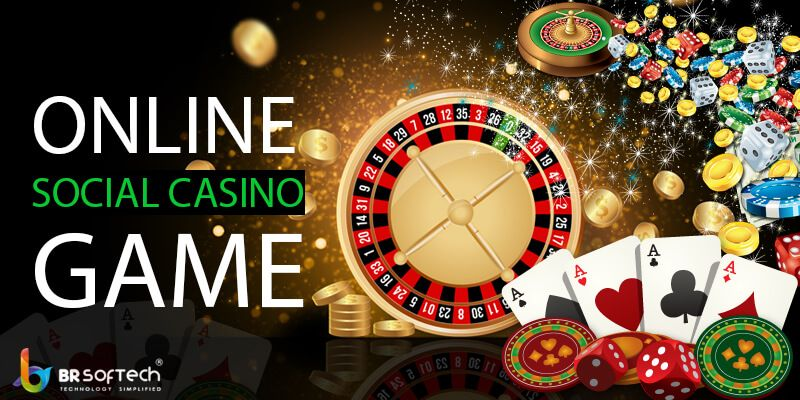 Why Choose Casino Games For Business?
