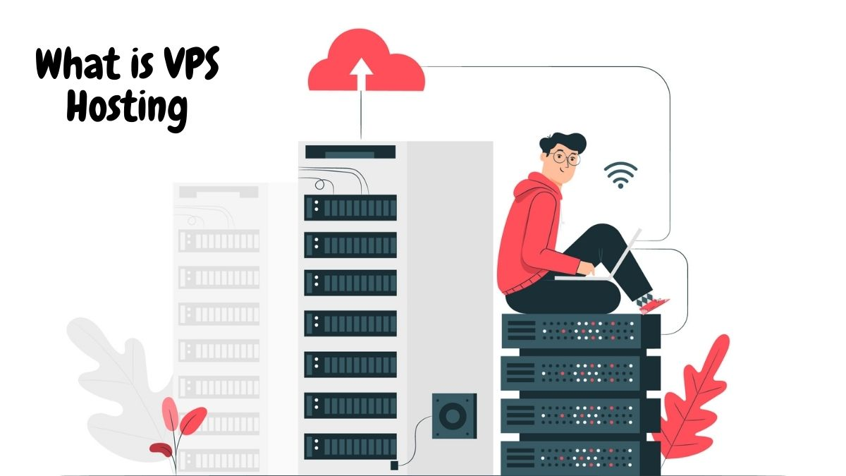 Benefits of Using VPS Hosting in India for Your Business