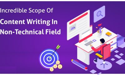Scope of Content Writing in India